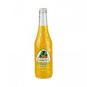 JARRITOS Mango 370ml (Glasflasche)