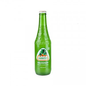JARRITOS Toronja / Grapefruit 370ml (Glasflasche)