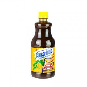 Concentrado de Tamarindo  EL YUCATECO 700ml