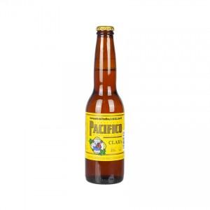 PACIFICO  Clara - Helles Bier, 355ml, 4,5% vol.