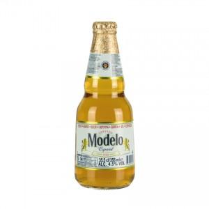 Cerveza MODELO Especial, 4,5% vol.