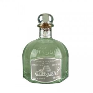 Tequila Blanco LA COFRADIA, 38% vol.