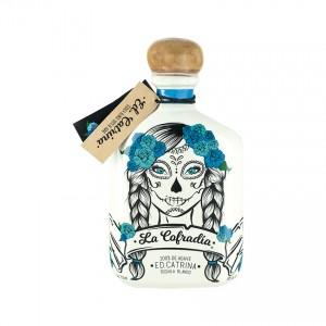 Tequila Blanco LA COFRADIA Ed. CATRINA, 38% vol.