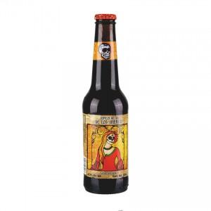 Cerveza del DIA DE LOS MUERTOS - Amber Ale