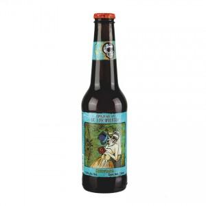 Cerveza del DIA DE LOS MUERTOS - Hefeweizen