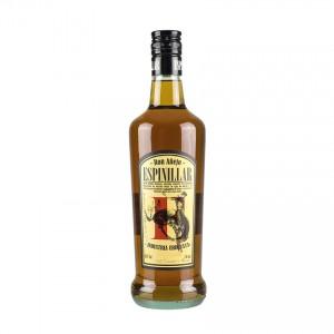 ESPINILLAR Brauner Rum -3 Jahre- Ron Añejo 3 Años 700ml 38% vol