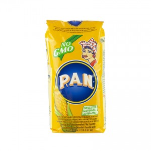 Harina P.A.N. Amarilla 1 kg