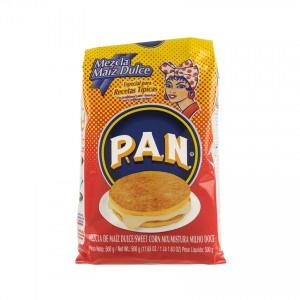 Mezcla de Maiz Dulce P.A.N. 500g