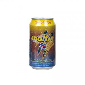 POLAR Malzgetränk Dose Bebida de Malta lata 355ml