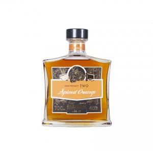 Spirits of OLD MAN Two - Spiced Orange - Brauner Rum, 700ml, 40%vol