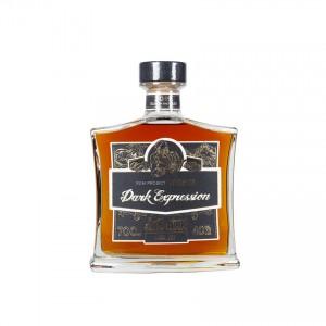 Spirits of OLD MAN Three - Dark Expression - Bauner Rum, 700ml, 40%vol