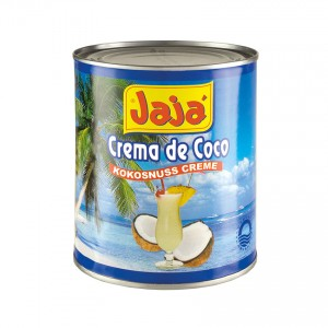 JAJÁ  Kokoscreme Crema de Coco 750ml