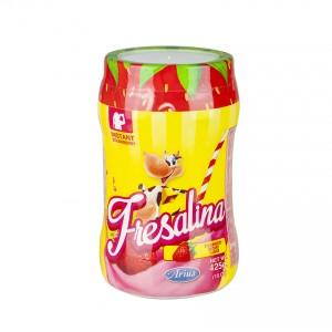 FRESALINA Instantpulver mit Erdbeergeschmack Fresa Instantánea 425g