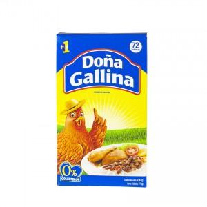 Caldo de Gallina DOÑA GALLINA 792g