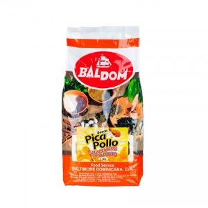 Sazon Pica Pollo Empanizado para pollo BALDOM