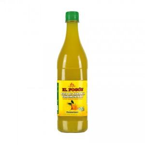 Agrio de Naranja Condimentado EL FOGÓN