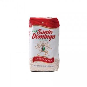 Café Molido SANTO DOMINGO 453,6g