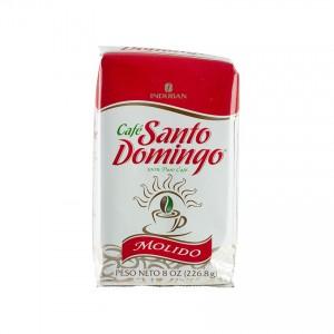 Café Molido SANTO DOMINGO 226,8g