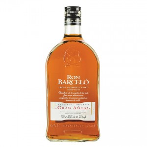 Ron BARCELO GRAN ANEJO 37,5% vol., 1750ml