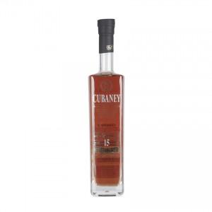 CUBANEY Estupendo - Premium Brauner Rum, 700ml, 38% vol