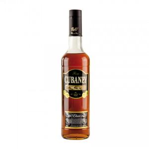 CUBANEY Elixir del Caribe, 34% vol.