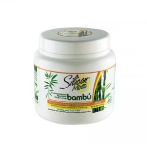 Tratamiento Capilar Nutritivo Bambu SILICON 1020g