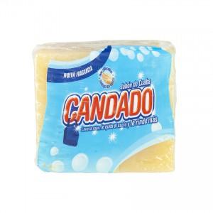 CANDADO Seife zum Wäsche waschen Jabón de Cuaba 750g