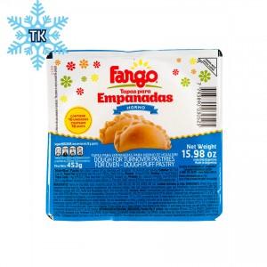 Tapas para Empanadas (Tiefkühlprodukt) - Horno - FARGO 453g
