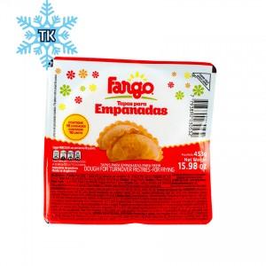 Tapas para Empanadas (Tiefkühlprodukt) - Freir - FARGO 453g