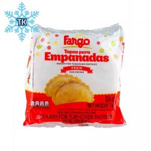 Tapas para Empanadas Grande (Tiefkühlprodukt) - Frerir - FARGO 420g