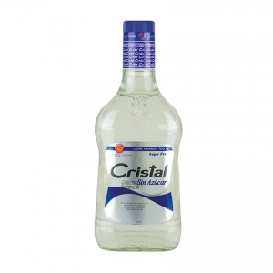 Aguardiente CRISTAL Sin Azúcar, 30% vol. 700ml