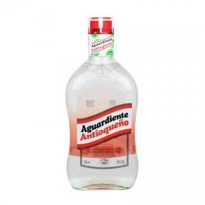 ANTIOQUEÑO Spirituose mit Anisgeschmack Aguardiente 700ml 29%vol