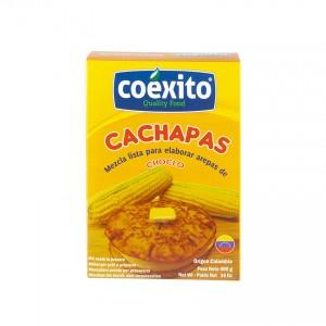 Mezcla Lista para Cachapas COEXITO 400g