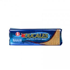 DUCALES Crackers - Galletas - Pack 294g