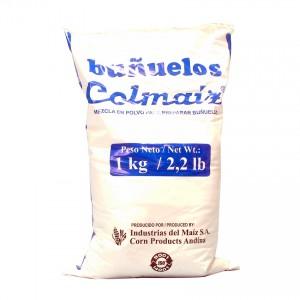 Bunuelos COLMAIZ