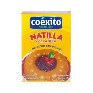 Mezcla Lista para Natilla con Panela COEXITO 400g