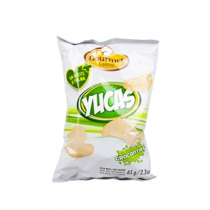 Yuca Frita GOURMET LATINO 65g