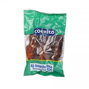 COEXITO Getrockneter gelber Chil - Aji Amarillo Seco, 100g