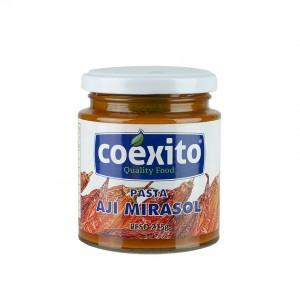 Pasta de Aji Mirasol COEXITO 215g