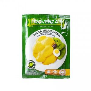 Salsa Huancaina PROVENZAL 64g