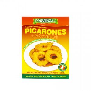 Picarones con Jarabe de Panela PROVENZAL 165g