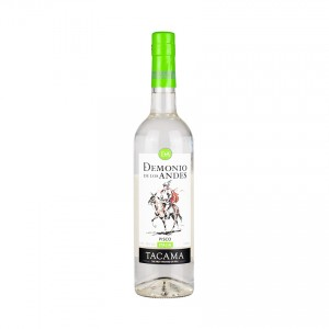 Pisco Italia DEMONIO DE LOS ANDES  42% vol. 700ml