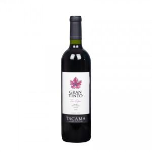 VINO GRAN TINTO TACAMA Wein, 13,5% VOL