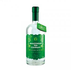 Peruvian Amazonian Gin Company, 41% vol., 700ml