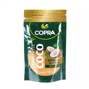 COPRA Kokosblütenzucker Açucar de Coco 100g