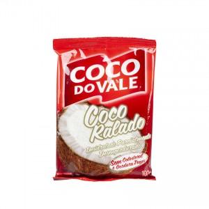 Coco Ralado COCO DO VALE 100g