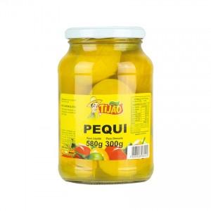 TIJÃO Pequi-Früchte (mit Kern) Pequi em Caroço 580g