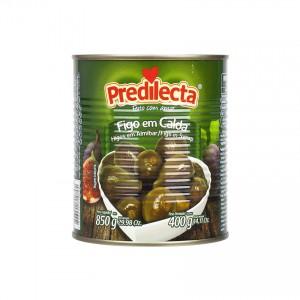 PREDILECTA Eingelegte Feigen Figo em Calda Inteiro 850g