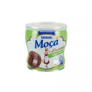 MOÇA Dessert-Paste Brigadeiro 385g