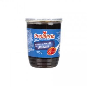 PREDILECTA Mocotó-Gelee Geléia de Mocotó, natural vitaminada 180g